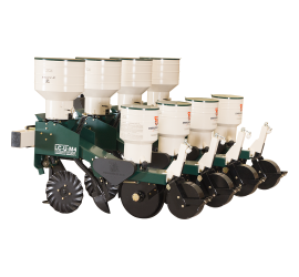Sembradora del Bajío LU-C-M4